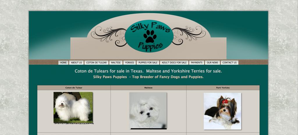 Dog Sites