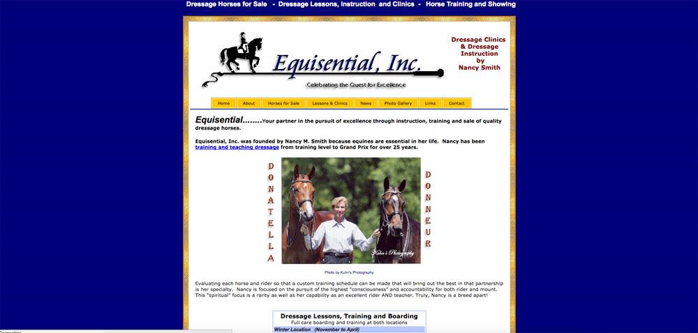 Equisential Inc