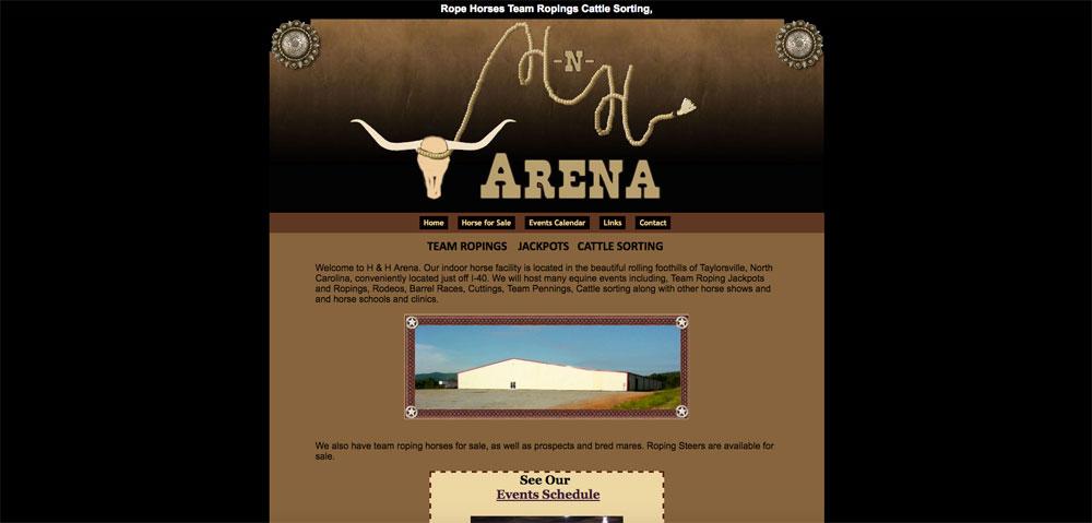 HH Arena