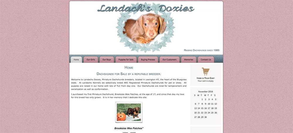 Landachs Doxies