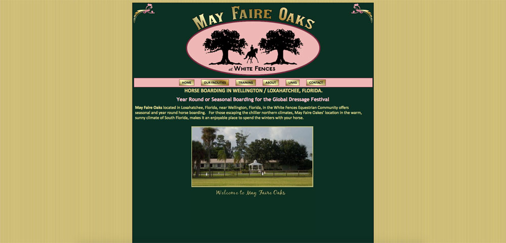 May Faire Oaks