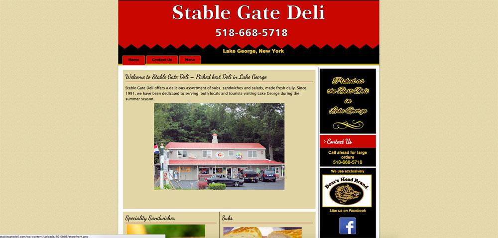 stablegate